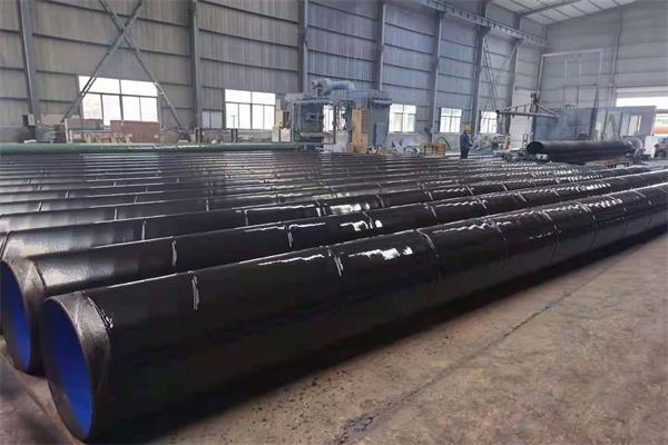 汉中ipn8710防腐螺旋钢管用途