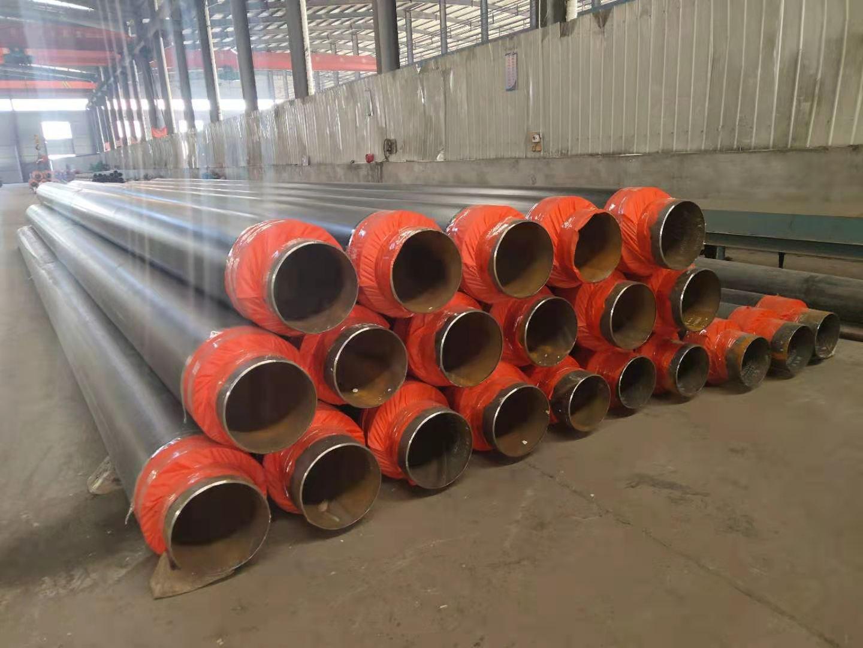 铁岭市西丰县直埋式聚氨酯保温管一吨价格