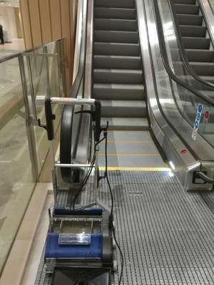 寮步镇货梯回收处理介绍业务拿佣金