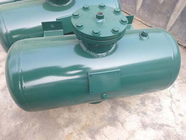 桥170L氮气炮服务高