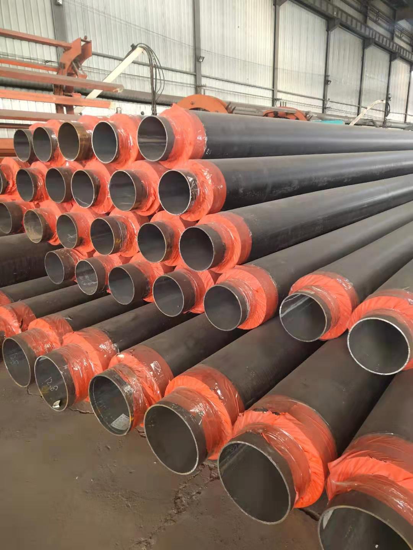 拉萨市堆龙德庆县供暖聚氨酯保温钢管知名厂家