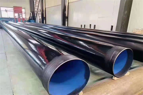 曲靖tpep普通级防腐钢管直供厂家