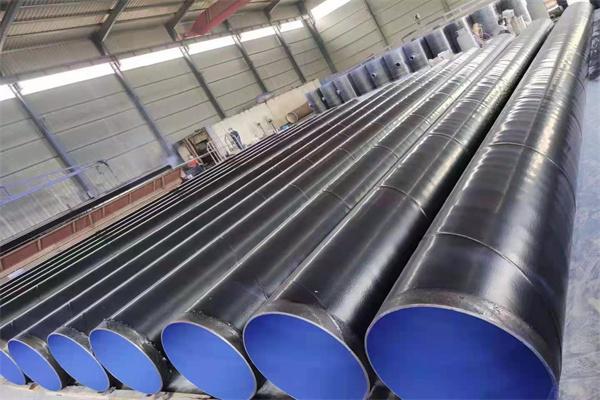 东莞防腐tpep钢管厂家直供