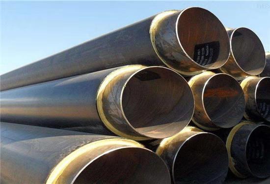 钦州钢套钢蒸汽保温螺旋钢管排行榜