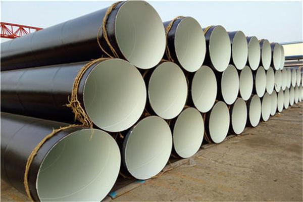 黑龙江环氧煤沥青加强级防腐钢管用途