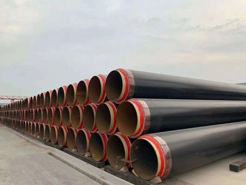 内江市聚氨脂发泡保温钢管大型生产厂家