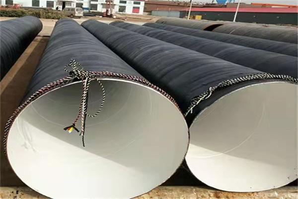 乐昌包覆式3pe防腐钢管使用说明
