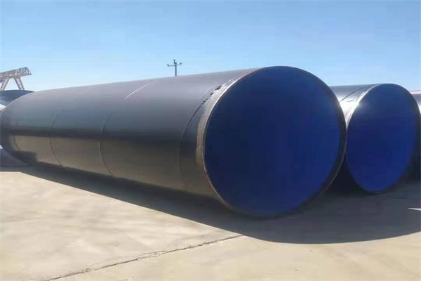 一布两油环氧煤沥青防腐钢管生产厂家+杭州