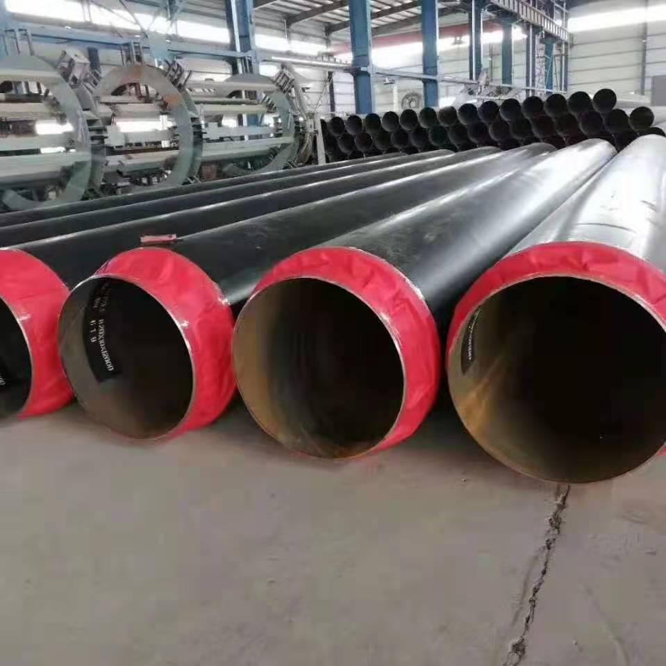 珠海直埋聚氨酯保温钢管公司