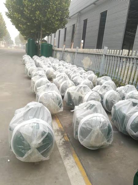 尚志煤安证氮气炮商标
