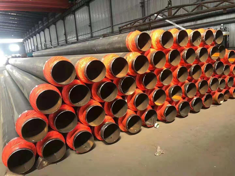 预制直埋聚氨酯保温钢管每周回顾益阳
