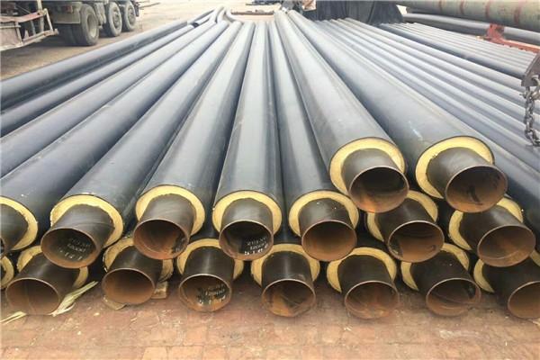 大兴安岭塔河多种材质规格钢管型号齐全