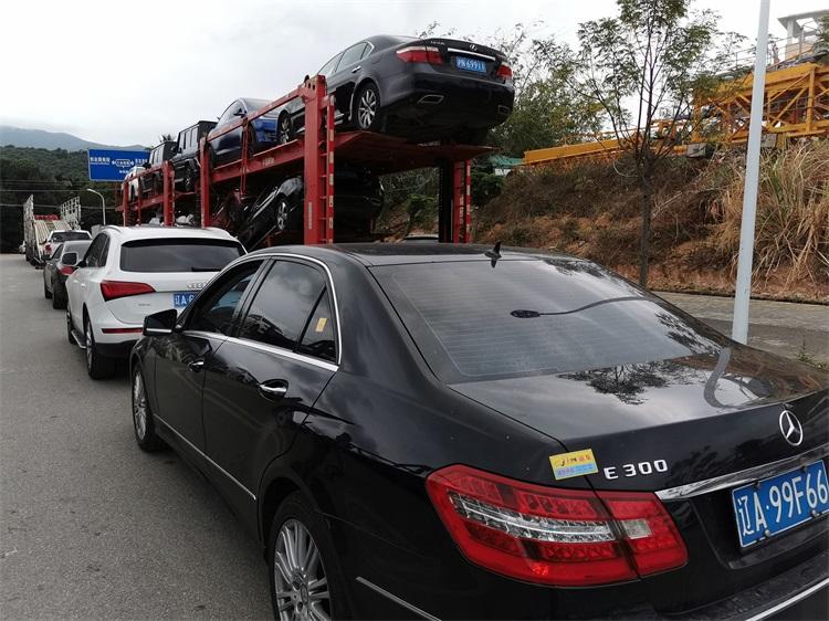 上海青浦到河源轿车托运公司报价表实惠运车