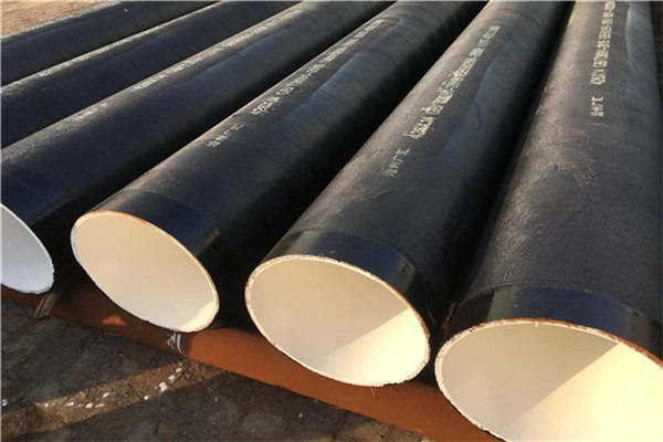 榆中ipn8710无毒饮水防腐钢管组图