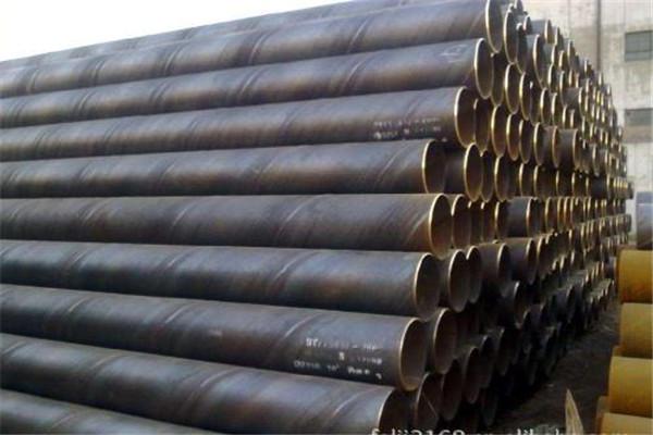 昆明呈贡城乡污水管道用防腐螺旋焊管品牌