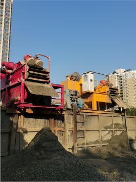 郑州泥浆砂石分离机哪里有