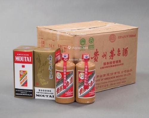 (回收12斤茅台酒瓶)回收12斤茅台空瓶能卖多少钱