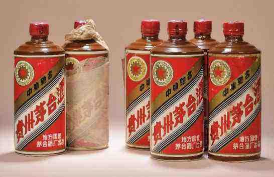 (回收30年茅台酒瓶)回收30年茅台瓶子价格查询表