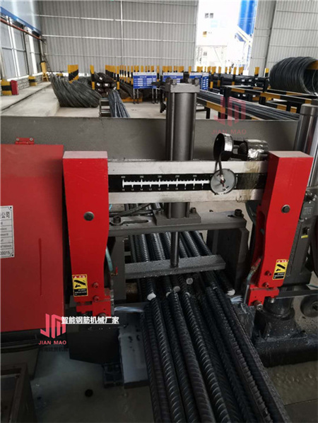 漳州钢筋带锯床优势及特点