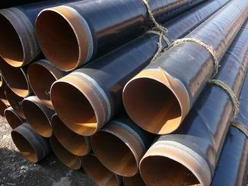 珠海市P11合金钢无缝2PE防腐钢管单根报价