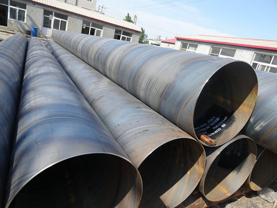 安庆望江供水管网用碳钢.螺旋焊管输水管道厂家现货.1
