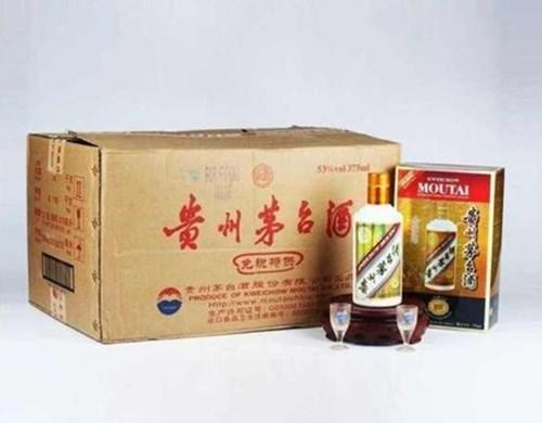 1993年茅台酒回收多少钱1993年茅台酒回收能卖多少钱
