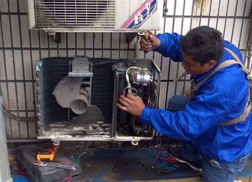 鄂州DAIKIN空调售后维修电话售后创新机制