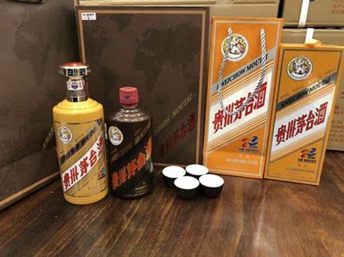 (6L茅台酒瓶回收)6L茅台瓶子回收能卖多少钱