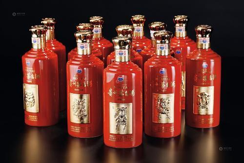 周口(回收茅台酒空瓶)包装多少钱