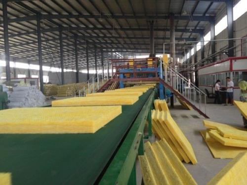 徐州市100mm厚超细玻璃棉价格优惠
