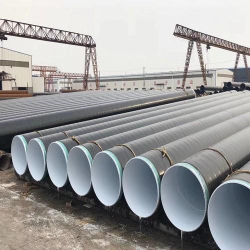 阿坝藏族羌族自治州P11合金钢无缝2PE防腐钢管厂家直发