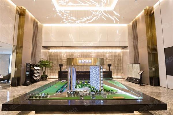 萧山【南站之翼】说说很多人买房子的理由——公寓在售