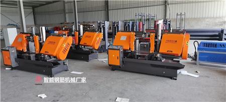 黄石钢筋笼绕筋机厂家生产销售