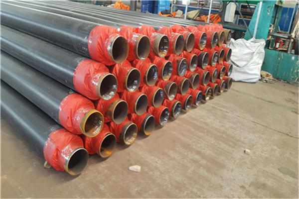 塑套钢保温钢管生产厂家鄂托克旗天合元