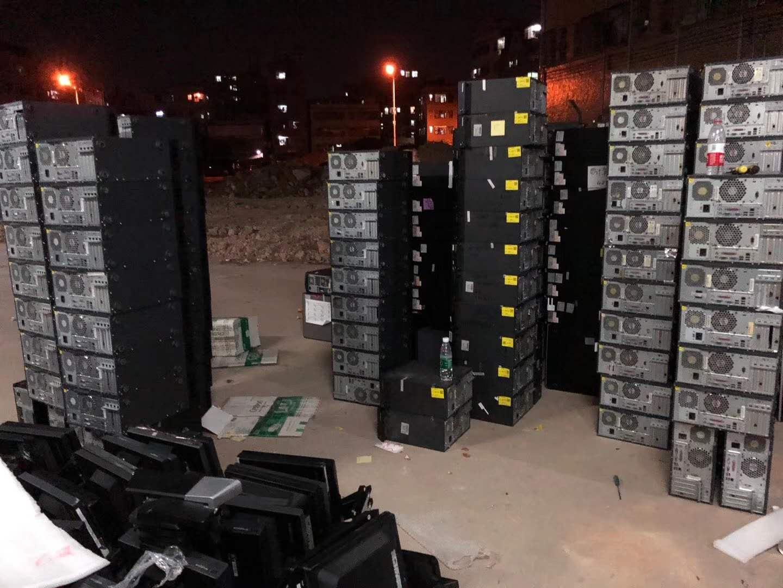 鼎湖区电脑主机回收-大量回收笔记本电脑