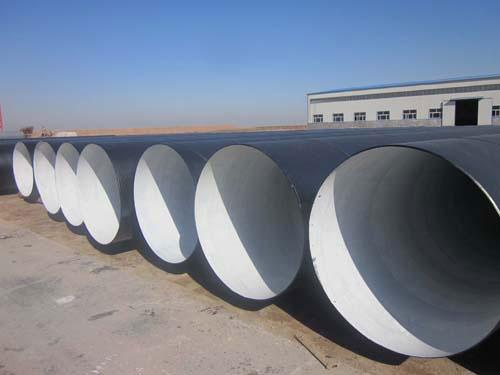 郭楞蒙古自治州聚氨酯蒸汽保温钢管制作工期