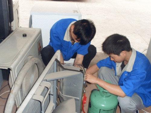 贵阳DAIKIN空调售后维修电话责任在心中