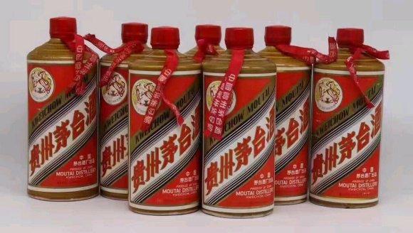 生肖茅台酒瓶子回收本地生肖茅台酒瓶子回收值多少钱