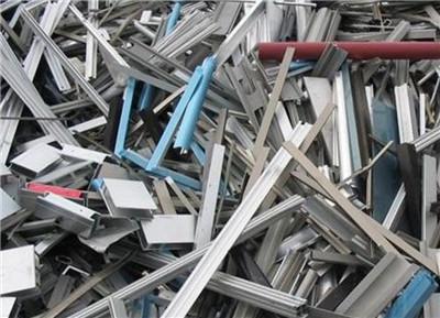 枝江废旧二手废201不锈钢回收在线估价一览表