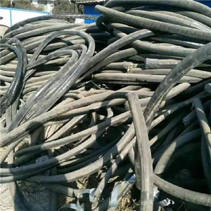 求购-江门江海区电缆回收评估拆除一站式厂家
