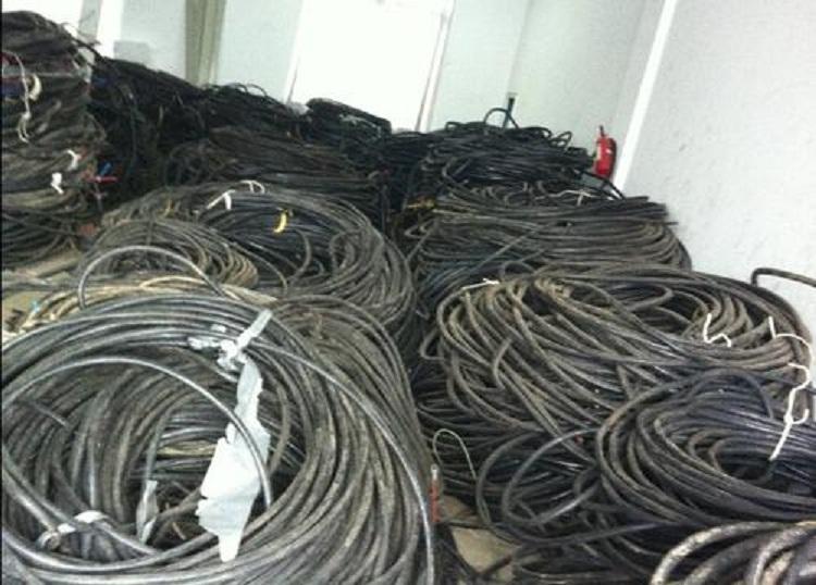 珠海金湾区旧母线排回收拆除评估一站式公司
