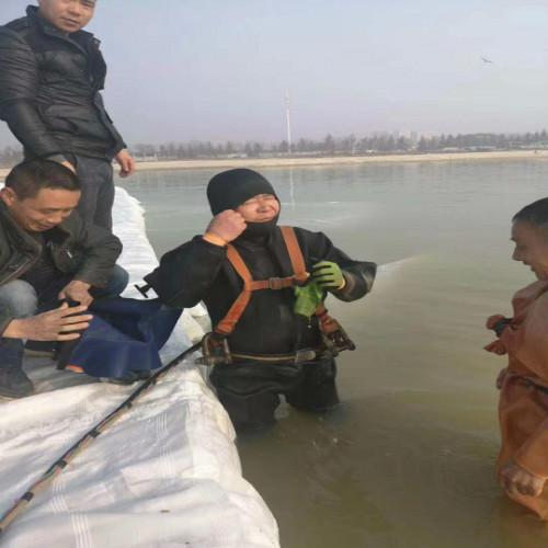 荆州水下切割