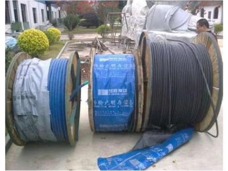 中山三角镇报废闲置电缆回收实力高价-诚信合作