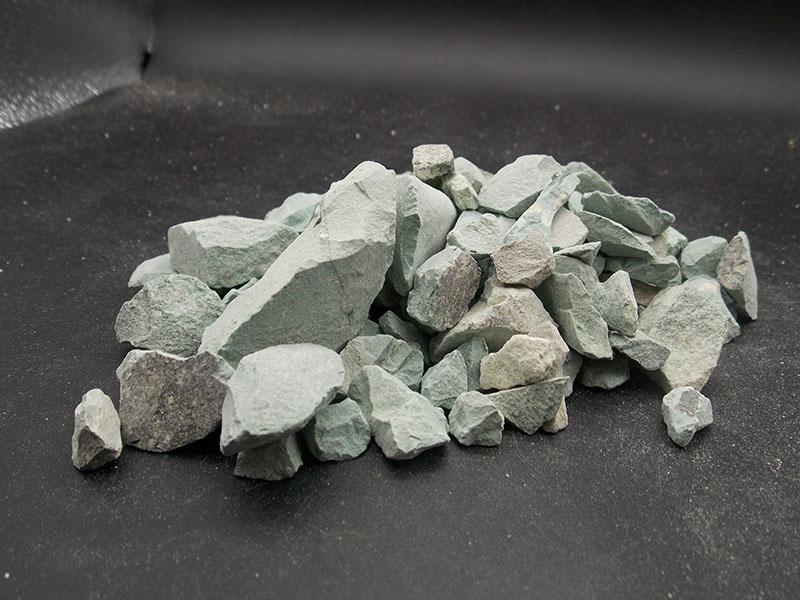 张湾改性沸石生产规模