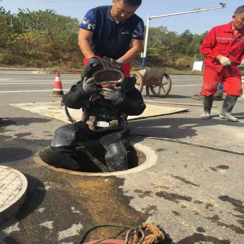 公路桥梁的水下桩锤打捞|拉萨服务
