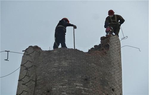 滨城烟囱拆除有限公司
