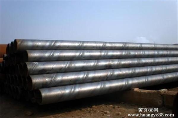1220*8架空用螺旋缝钢管销售价格