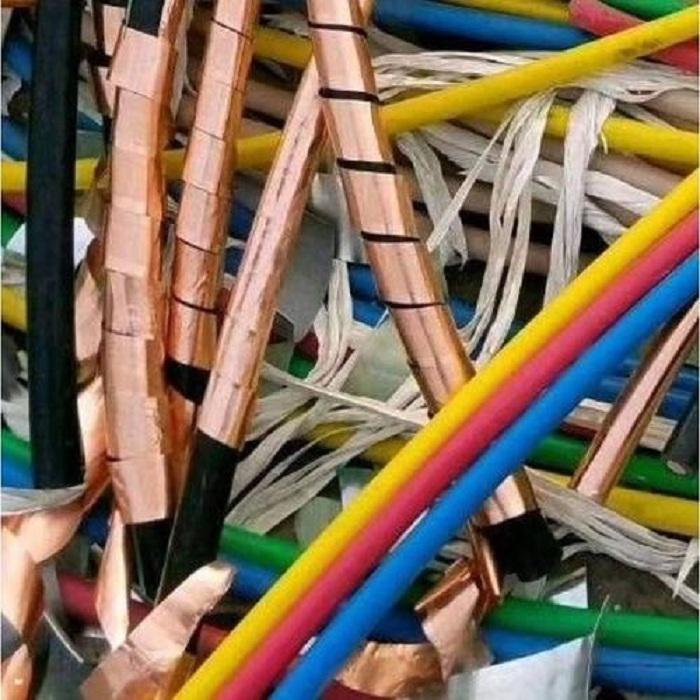 大量-汕头南澳县185电缆回收行情-咨询