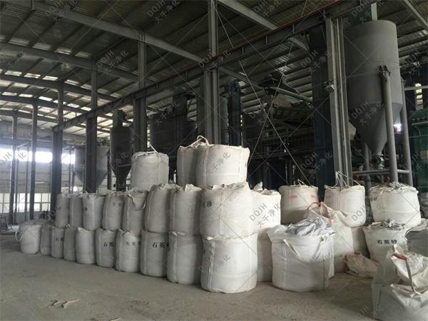 衢州市江山市周边无粉尘石英砂工厂厂家