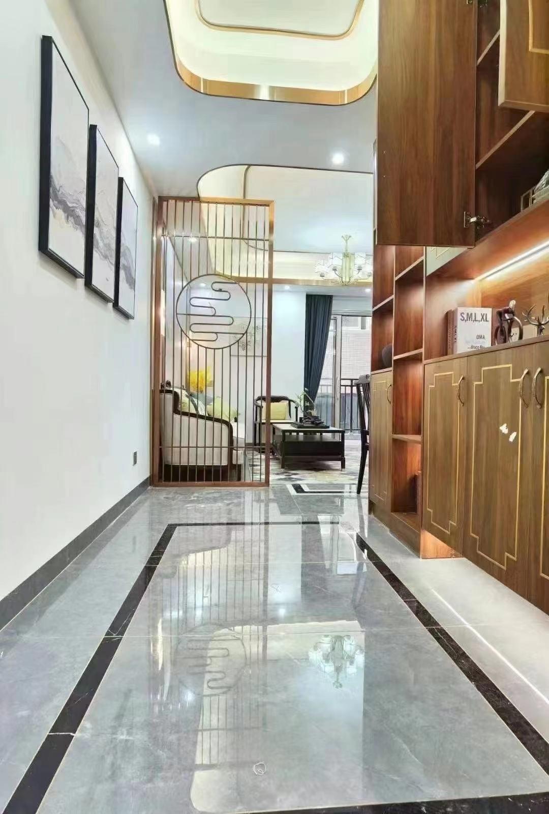 特例特例东莞长安村委统建楼《猫山一号公馆》开发商直售